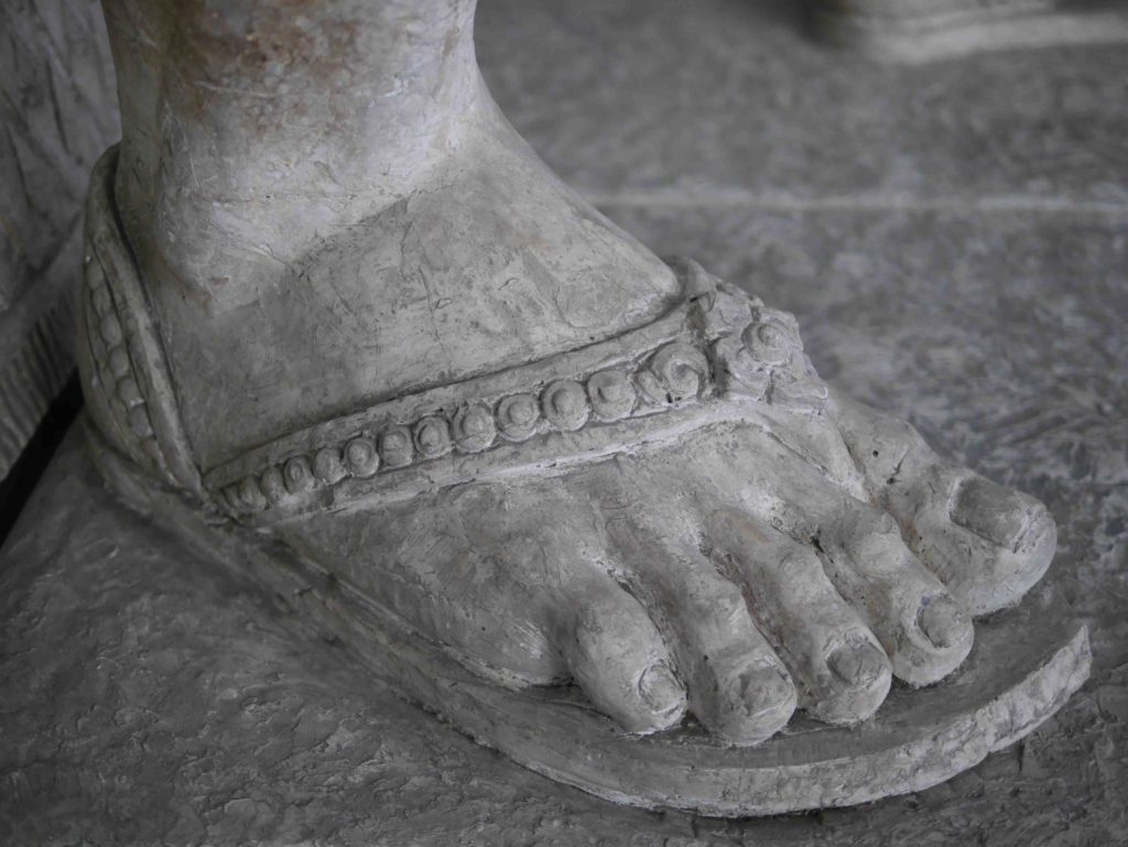 King Naresuan Foot