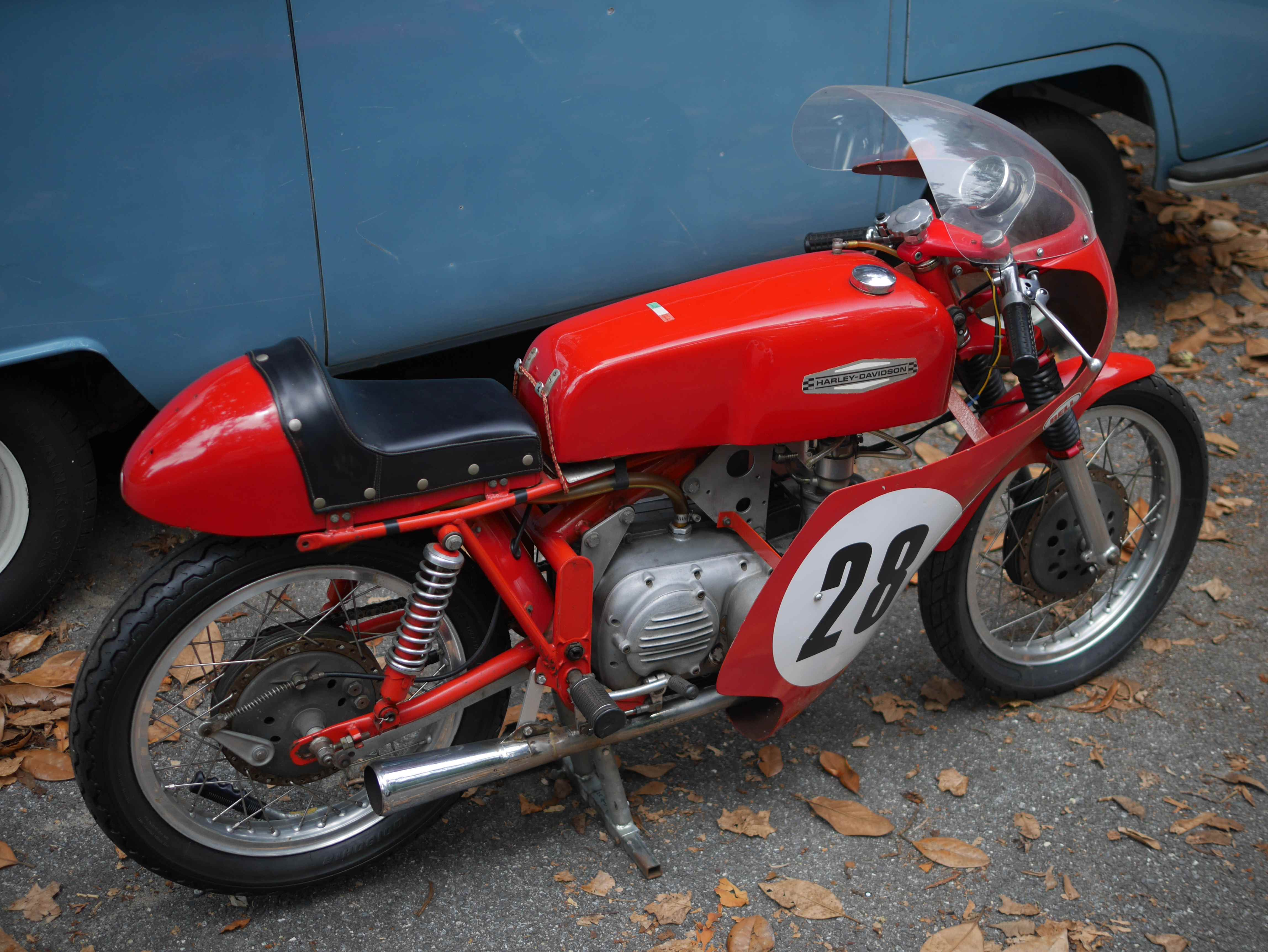 Aermacchi motorcycles Archives - Global Dimension