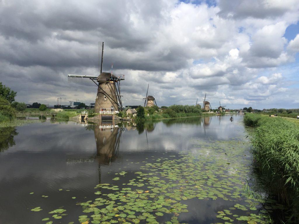 Classic Kinderdijk #2.