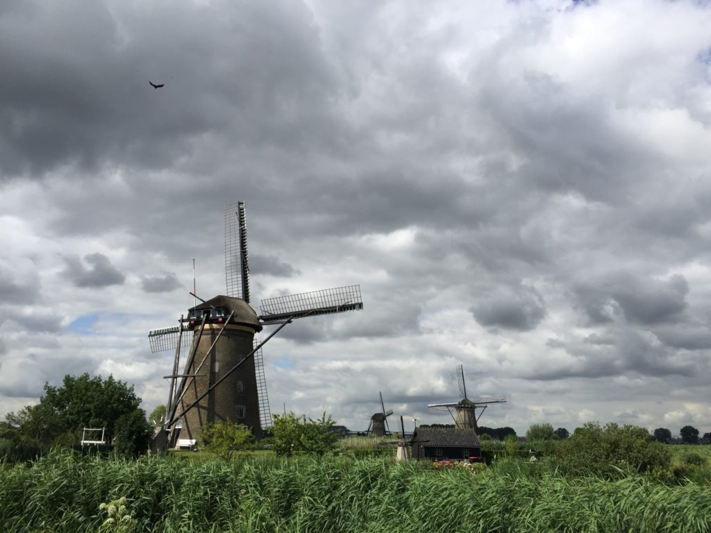 Classic Kinderdijk #1.