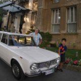 1966 Alfa Romeo Giulia – Varese, Italy (Part 5)