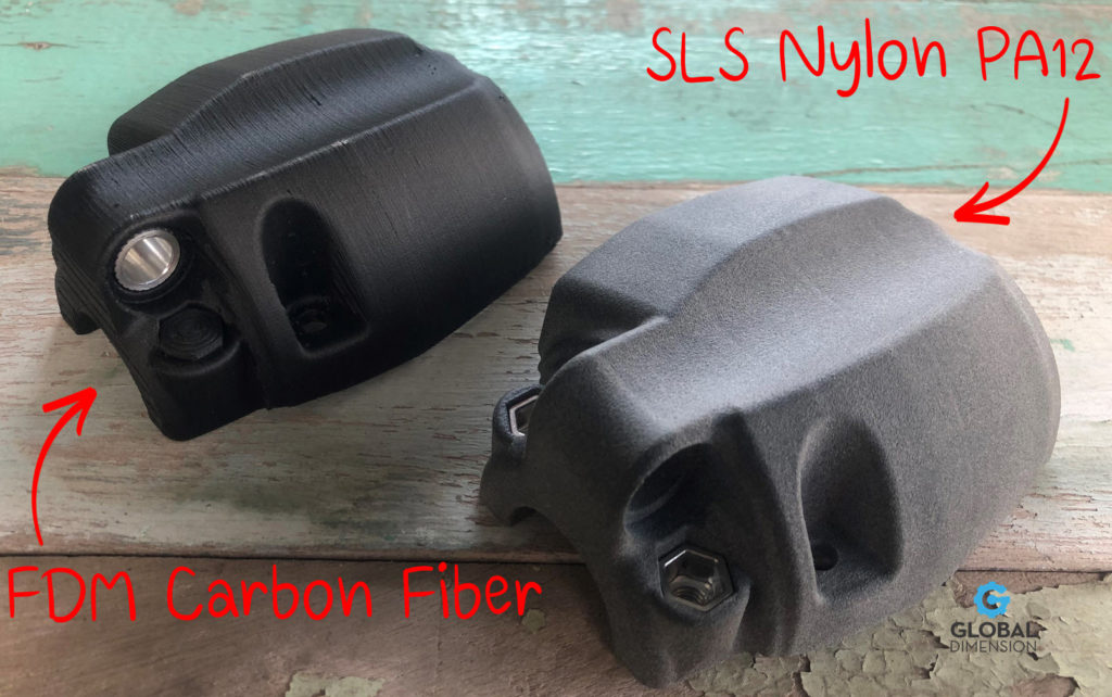 Triumph T-120 brake master cylinder Faro laser scanner, Geomagic, DesignX, and SolidWorks